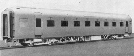 Nyasaland Nyasaland Railways 3ft 6in Gauge Bogie